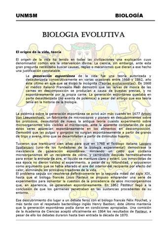 0 biologia teoria completa by Carlos Marquez Cevallos - issuu