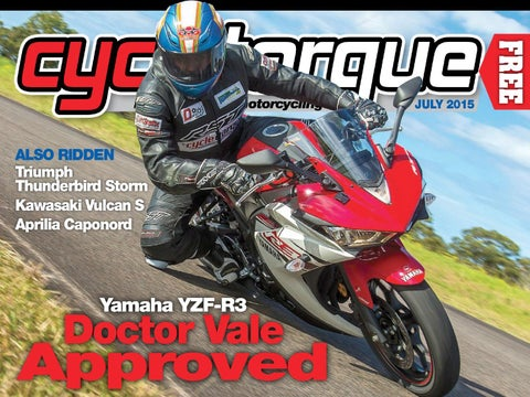 Cycle Torque July 2015 by Cycle Torque - issuu e0fd0bb3b2ff