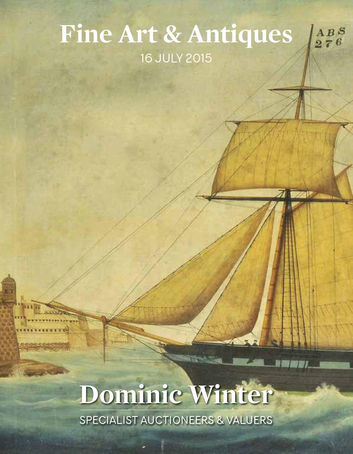 Dominic Winter By Jamm Design Ltd Issuu