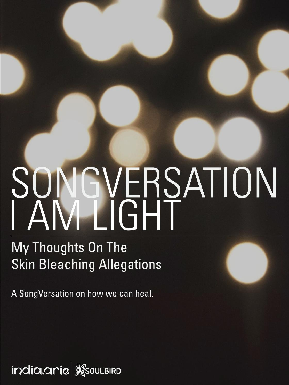 Songversation I Am Light By Ayanga Okpokowuruk Issuu