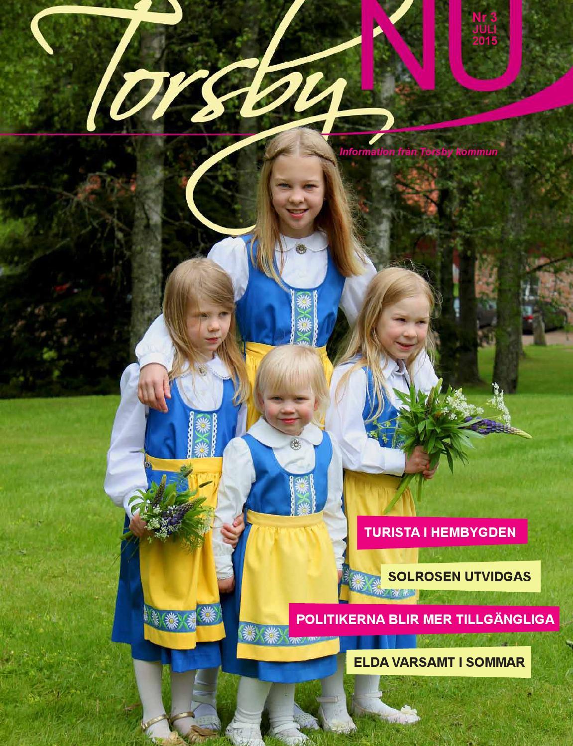 v25 by Torsbybladet - issuu
