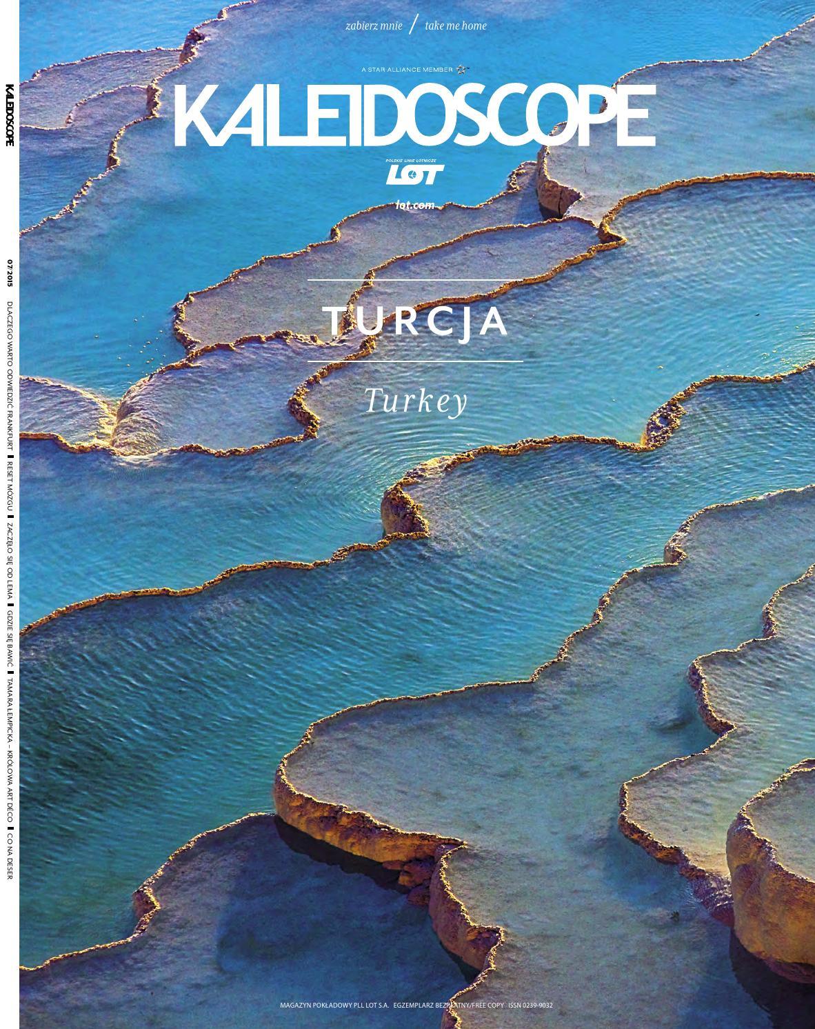 368720c99c9da Kaleidoscope July 2015 by LOT Polish Airlines - issuu