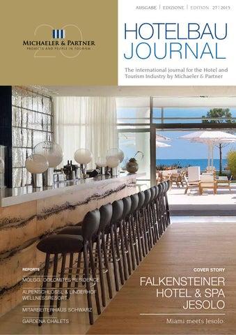 Hotelbau journal 27