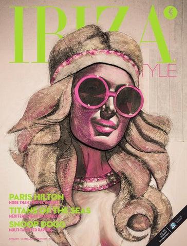 Ibiza Style 05-2014 by pitiusa media group s.l.u. - issuu 63cfb001ce38