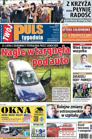 faea95a71a689 Twój Puls Tygodnia - nr 600 - 13 maja 2014 r. by Puls Tygodnia - issuu
