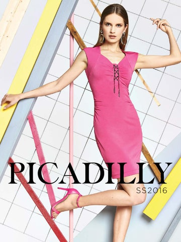 PICADILLY - Spring 2016 Catalog by Picadilly Canada - issuu 808fb5dbb