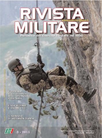 RIVISTA MILITARE 2012 N.4 by Biblioteca Militare - issuu 04320c96bf93