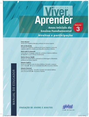Direitos e participação by Ação Educativa - issuu 13e5623450