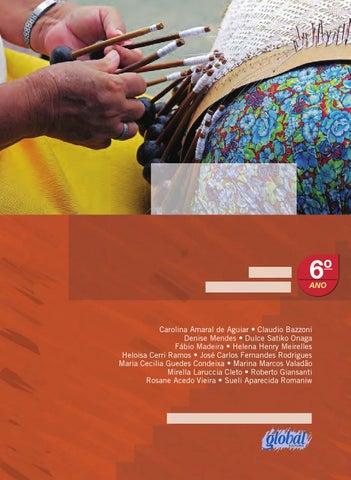f6b72c24d 6º ano - Contextos de vida e trabalho aluno by Ação Educativa - issuu