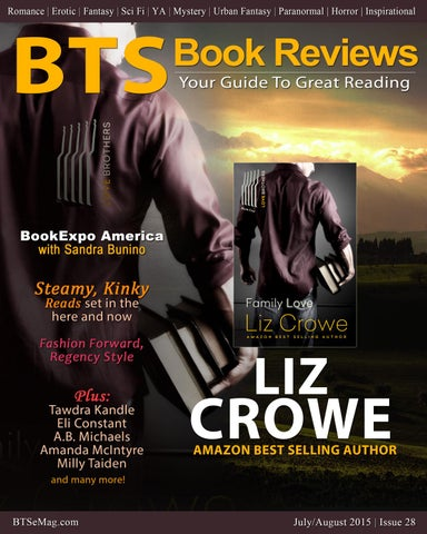 Bts Book Reviews By Btsemag Issuu