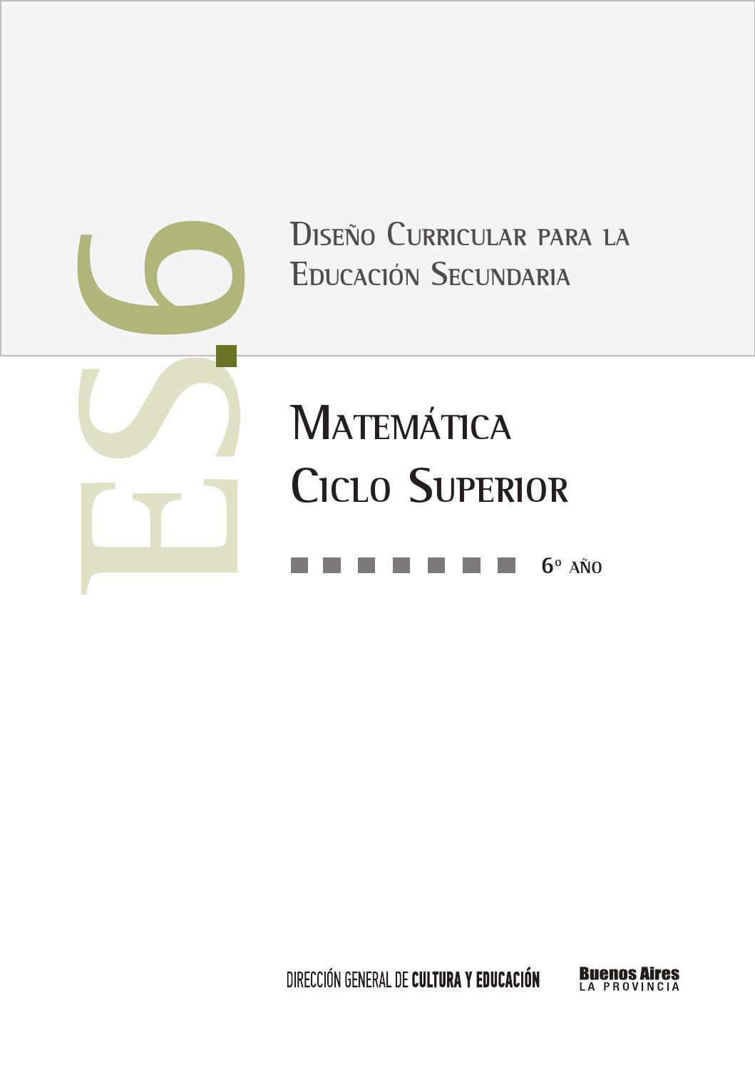 Matematica 6 By Karen Castañeda Issuu