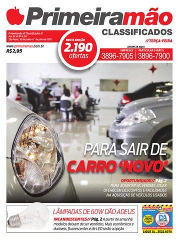 8426bcbe44dd6 20150630 br primeiramaoclassificados by metro brazil - issuu