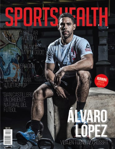 S&h edición 86 by Sports and Health Magazine - issuu