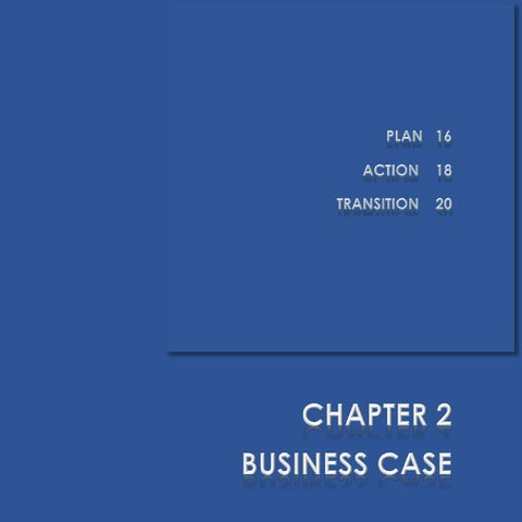Page 15 of Business Case