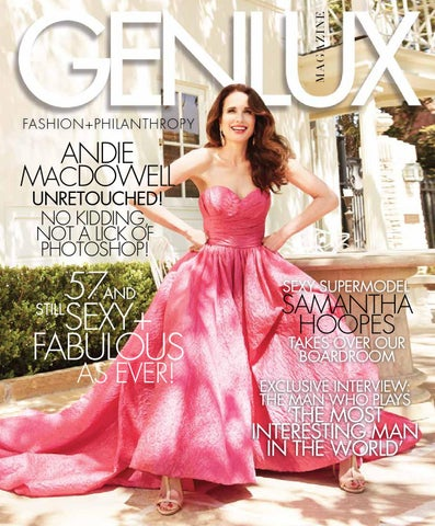 767329d2b1 Genlux Spring Summer 2015 by GENLUX - issuu