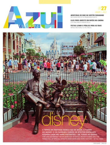 Azul Magazine  1424c456af0d4