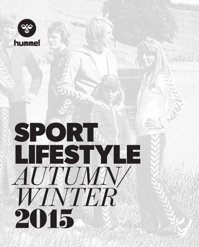 3251ace38a6 hummel AW15 sport lifestyle by hummelonlineshop.de - issuu