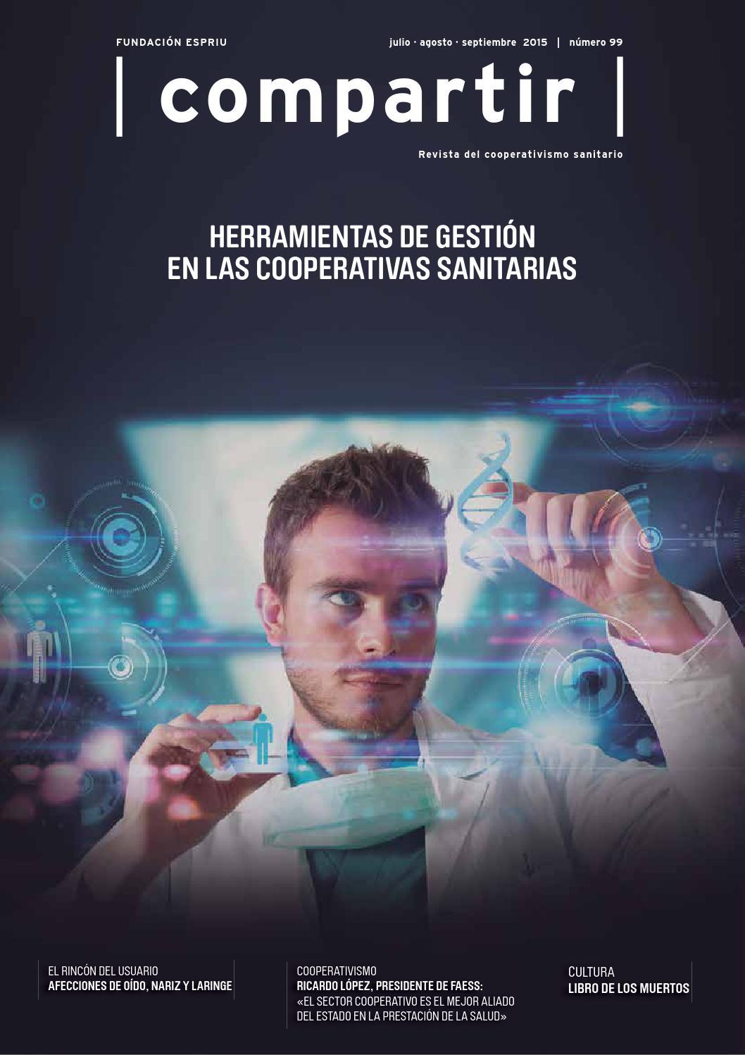 Compartir 99 versión en español by Fundación Espriu - issuu