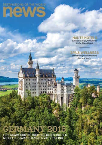germany 96 the complete guide with medieval villages the great cities the rhine and the b avarian alps gold guides