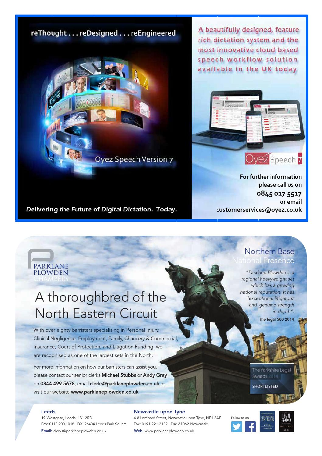 Modern Law Magazine Issue 17 By Charlton Grant Issuu Park Assist Circuit