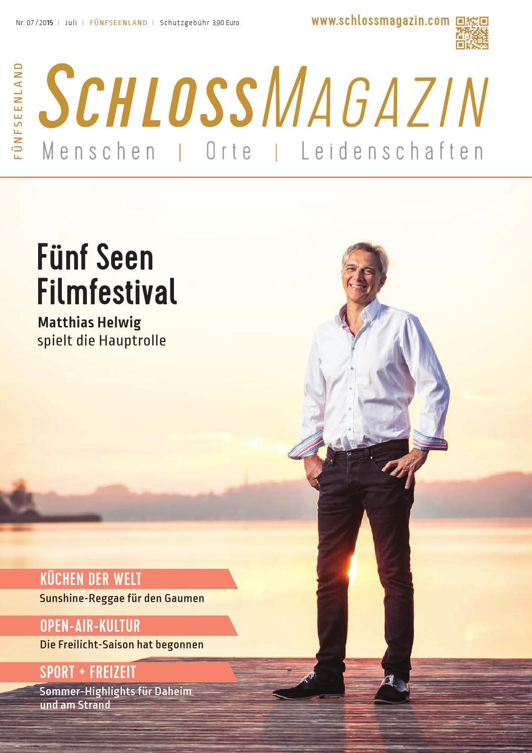Sm Juli 07 2015 Fuenfseen Web By Verlag   Issuu