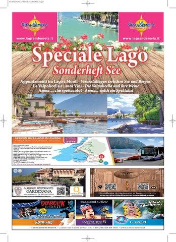 Speciale Lago Luglio 2015 by IsCharlie issuu