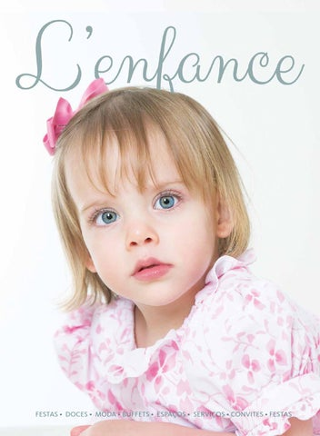 Lenfance by AldoLeite House - issuu fece60947c