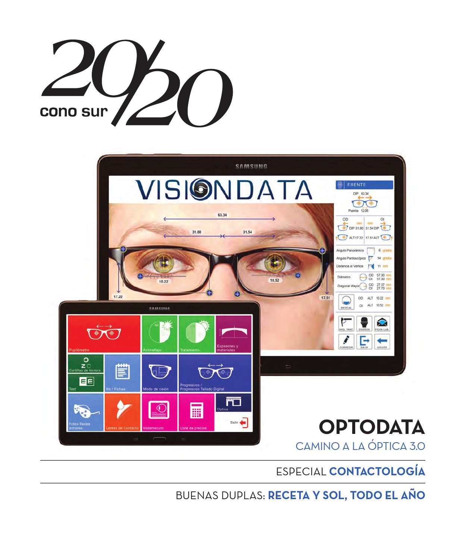 e20573698c Conosur 2020 3era 2015 by Creative Latin Media LLC - issuu