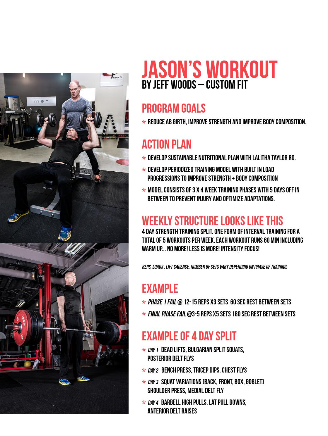 YEG Fitness - July/August 2015 by YEG Fitness - issuu