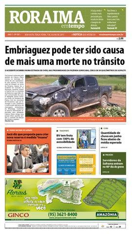 41b27123db7 Jornal roraima em tempo – edição 81 – período de visualização ...