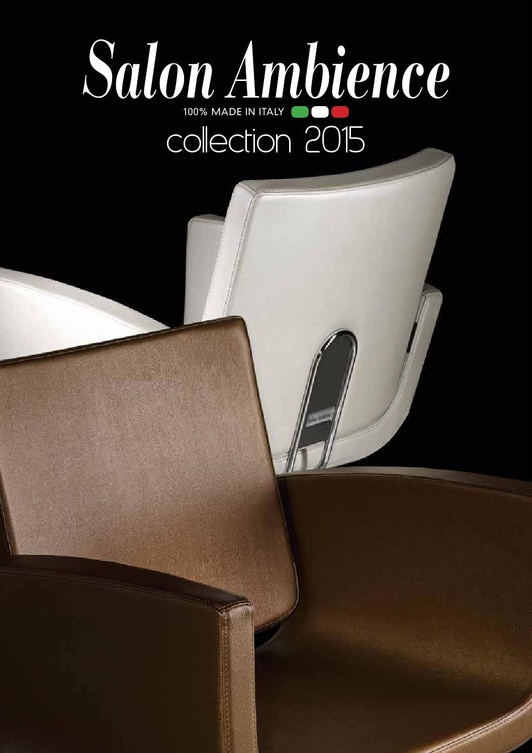Panneau Melamine Noir Mat salon ambience 2015 collectionkris dade - issuu