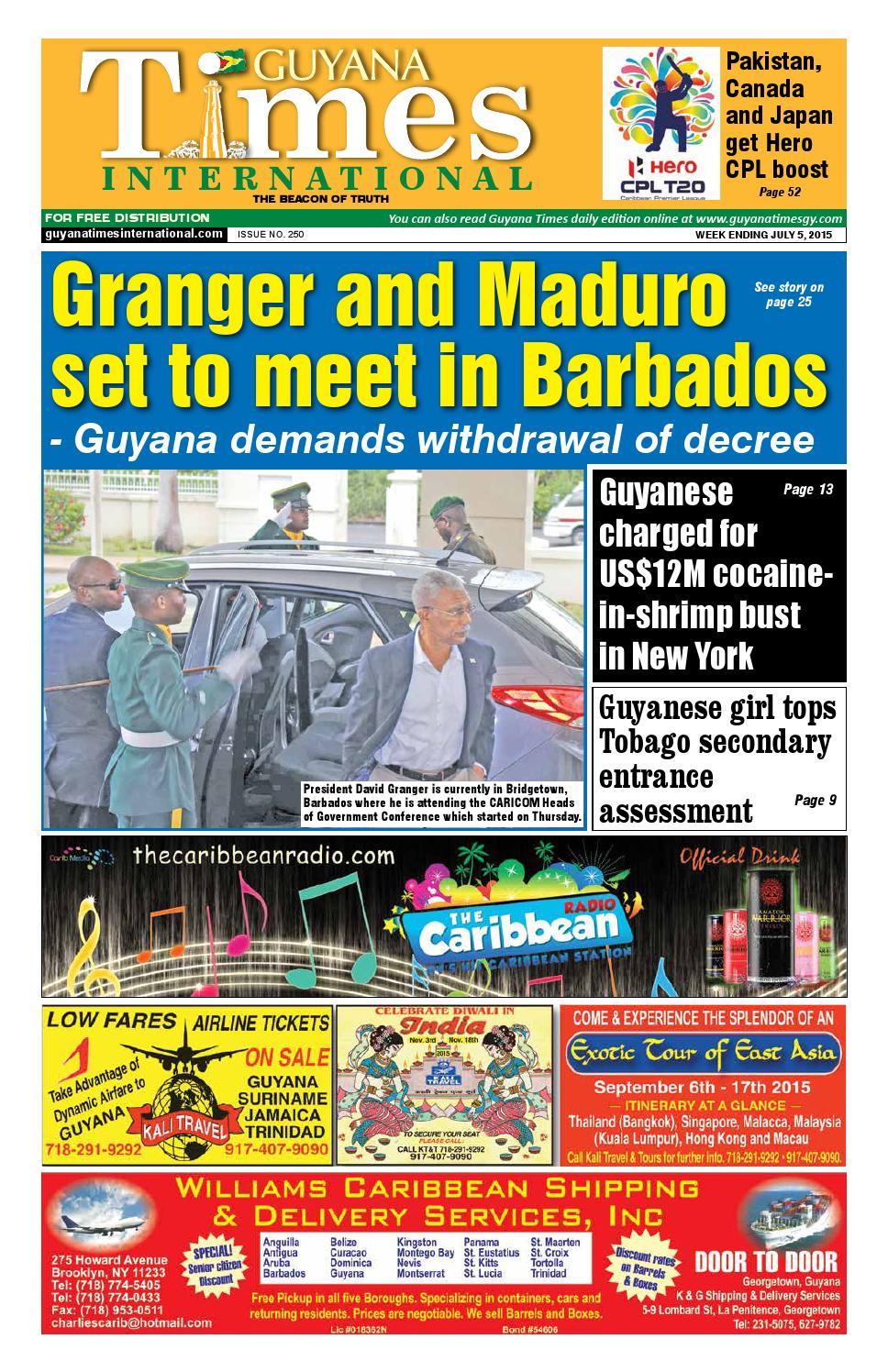 39ba06a8721a Guyana Times International by Gytimes - issuu