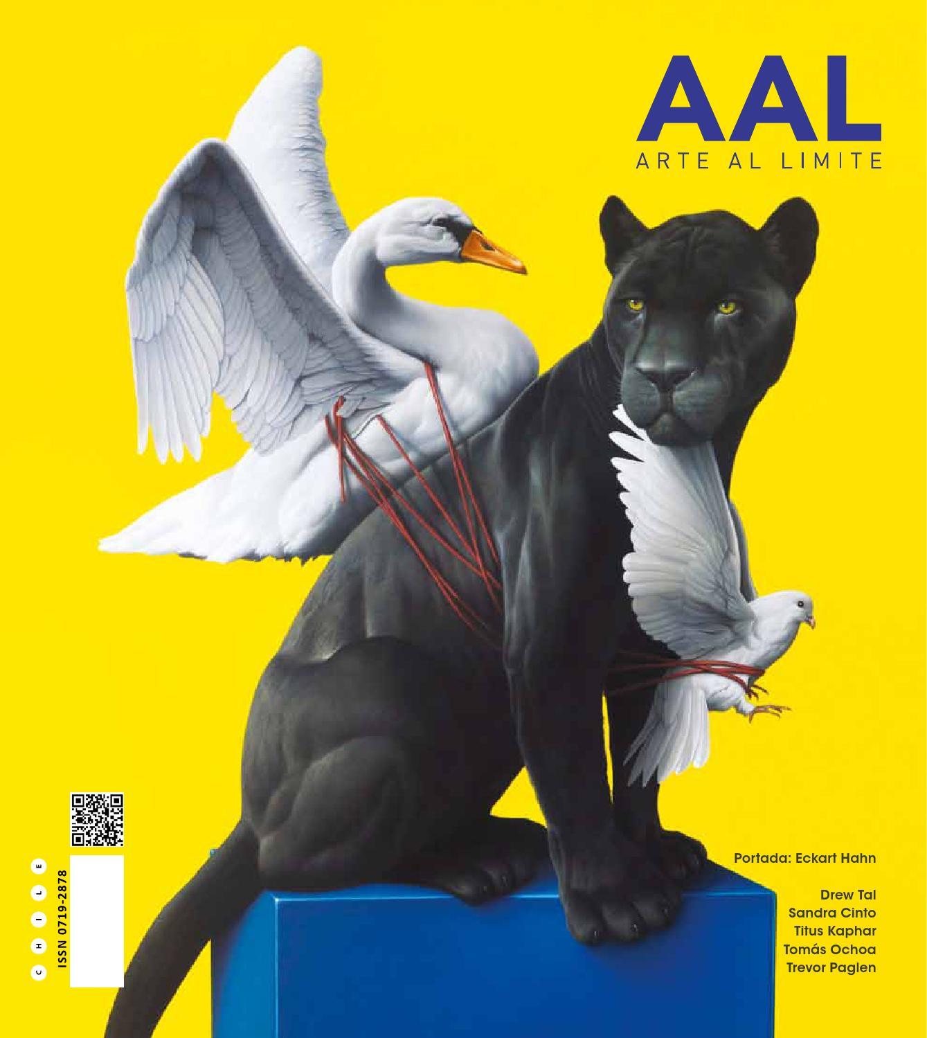 Revista julio - agosto Ed. 73 by Arte al Límite - issuu