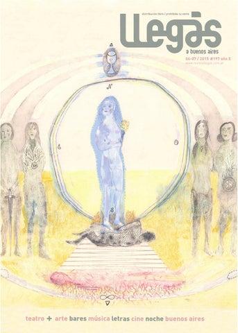 Revista llegás edición 197 by Revista Llegas - issuu