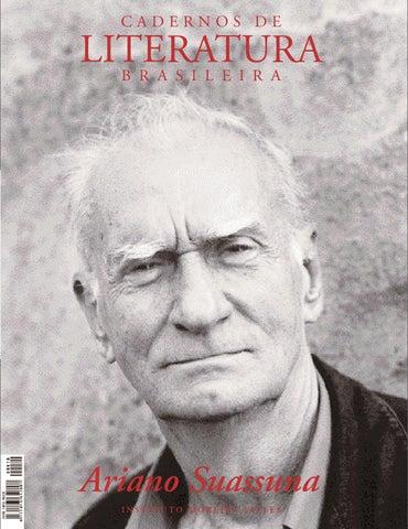 CLB Ariano Suassuna by Instituto Moreira Salles - issuu 5817da4137491