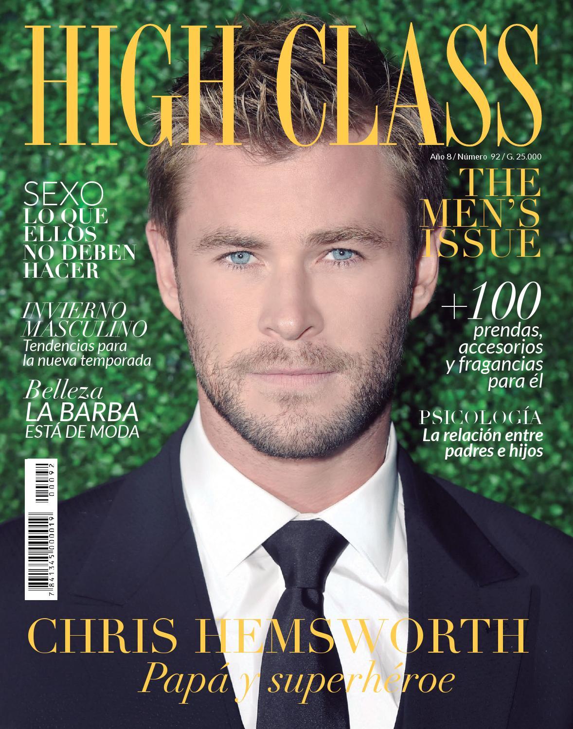 High Class de junio 2015 by Revista High Class - issuu
