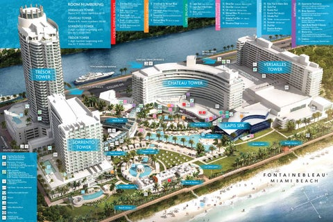 Property Map By Fontainebleau Miami Beach Issuu