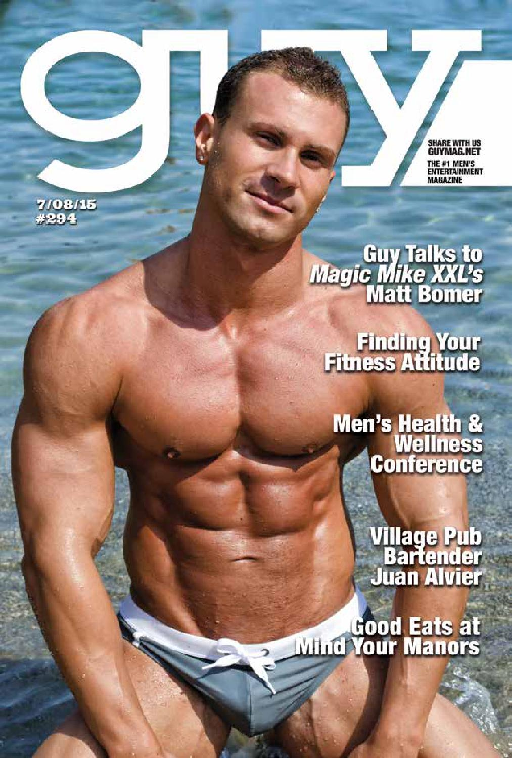 Attitude Magazine Thailand In Chiang Mai Gay News And Events
