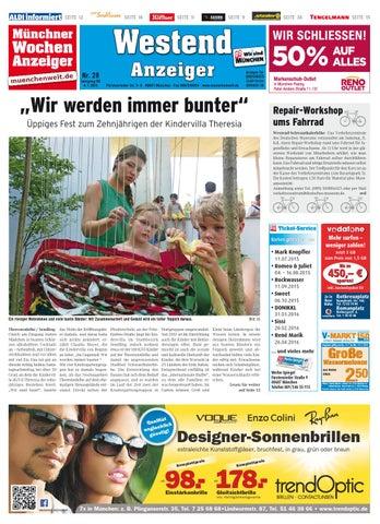 Der Sitzmacher kw 28 2015 by wochenanzeiger medien gmbh issuu