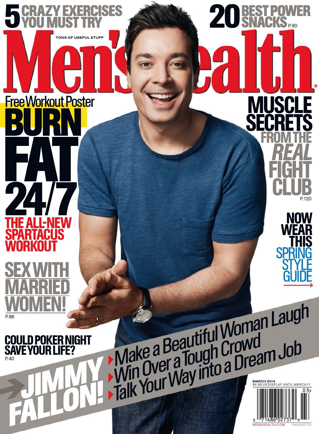 The Men's Health Guide To Zen For Busy Men pics