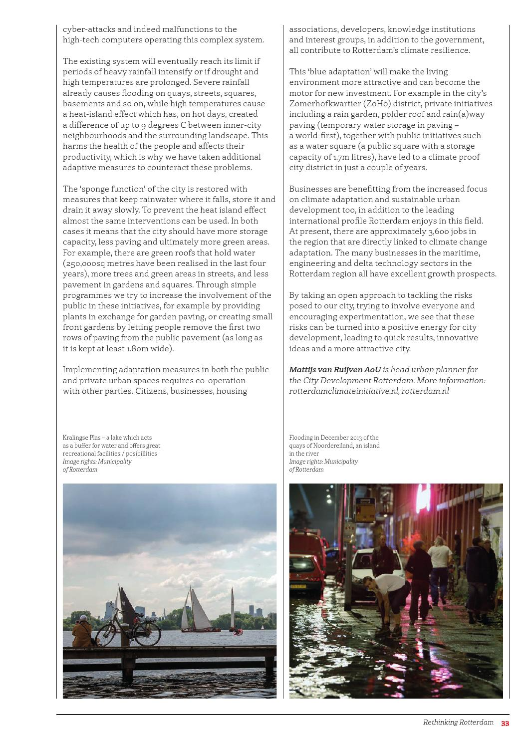 AoU Journal 5: Risk by The Academy of Urbanism - issuu