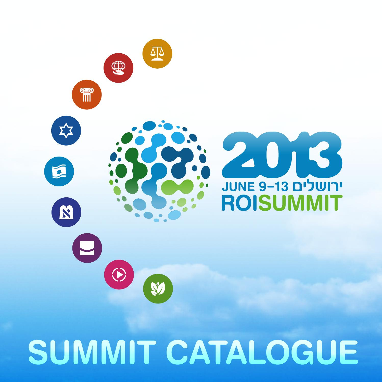 2013 ROI Summit Profile Book by ROI Community - issuu