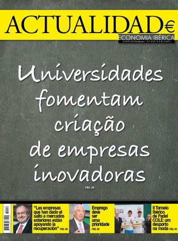 6962e010f69 Actualidade Economia Ibérica - nº 216 by Actualidade Economia ...