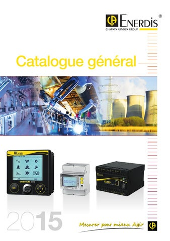 By Chauvin Issuu Général Arnoux Group Catalogue 2015 0OPkX8wn