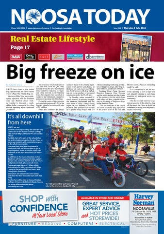 Noosa Today - 09th July 2015 by Star News Group - issuu 85e37fe1b9eea