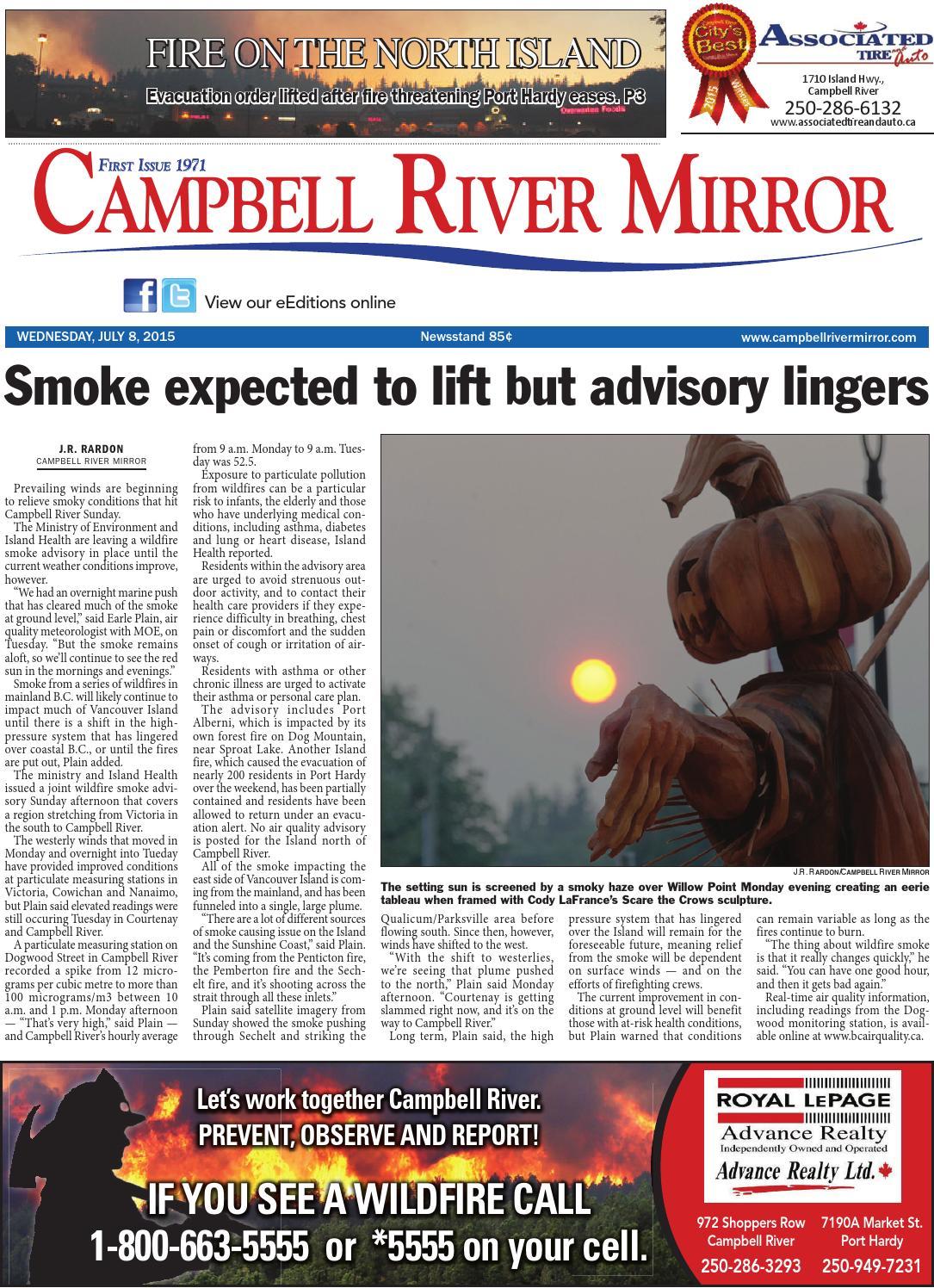 Campbell River Mirror July 08 2015 By Black Press Issuu Diamond Plain Fresh Milk 949 Ml