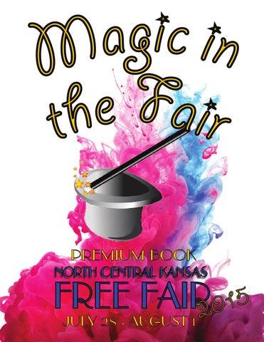 2015 NCK Free Fair Premium Book by Huncovsky Marketing issuu