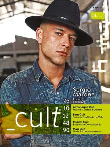 f7be330db72fb Revista cult 118 online by Revista Cult - issuu