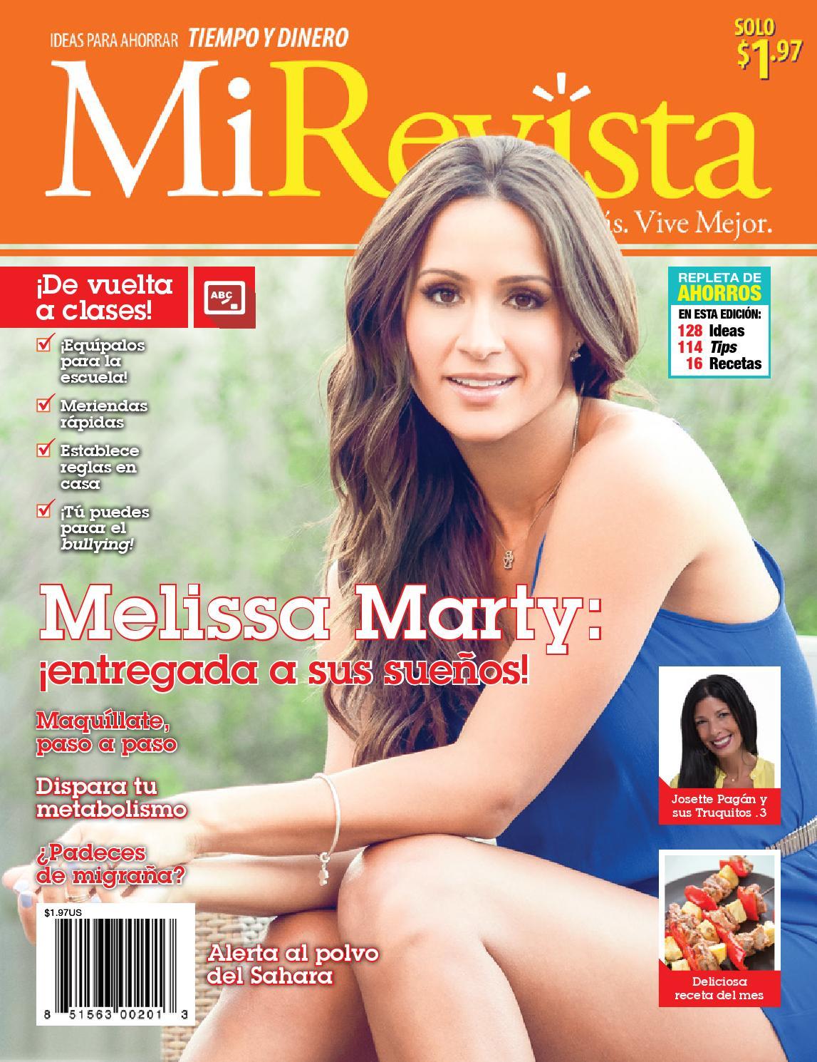 Mi Revista July 2014 by Counterparts Media - issuu e4021cd0ce6