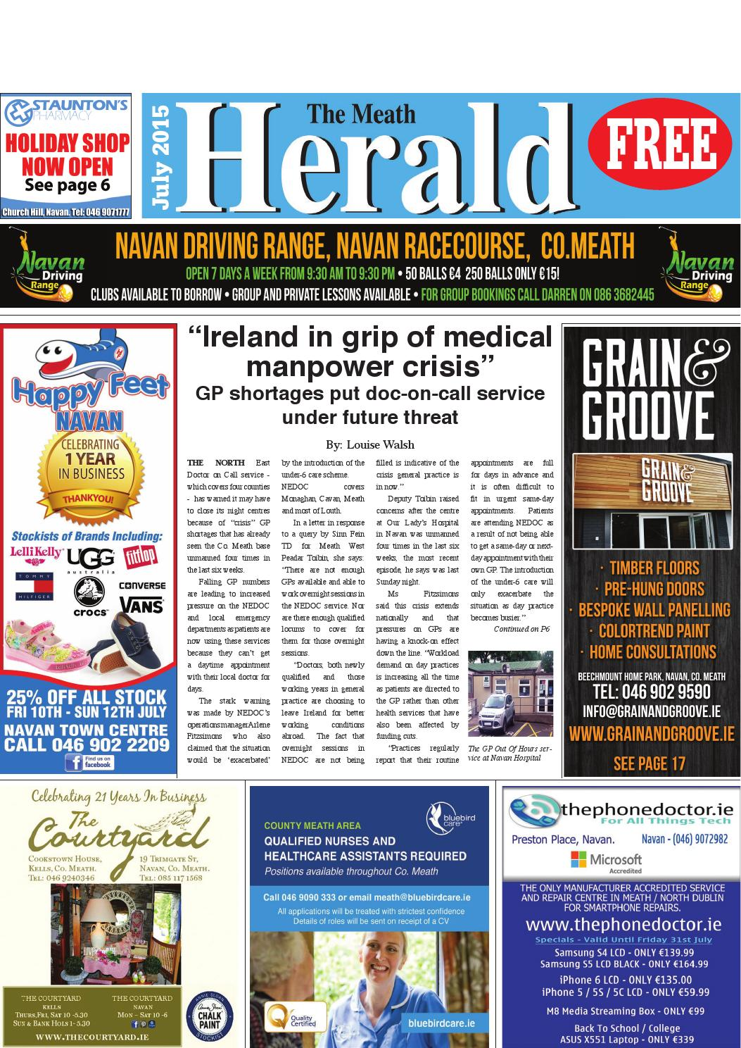 Professional Design Services Meath Ireland | DesignBurst